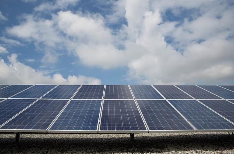 Banco do Brasil traça meta para chegar a 90% de energia renovável até 2024