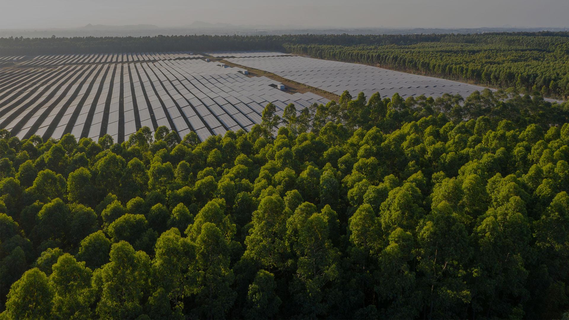 Brasil ultrapassa marca de 7 GW em potência instalada de energia solar